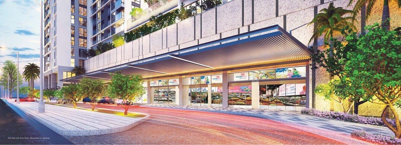Tổng quan dự án Urban Hill – Nguyễn Văn Linh