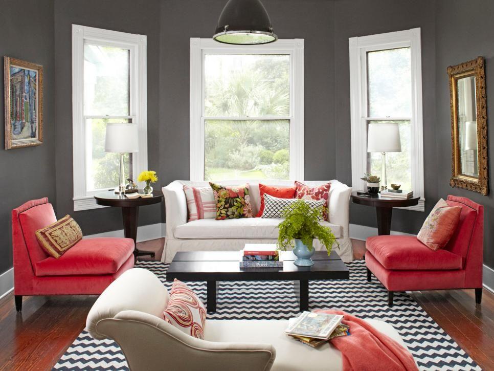Ấn tượng với mẫu ghế sofa đẹp cho phòng khách nhỏ