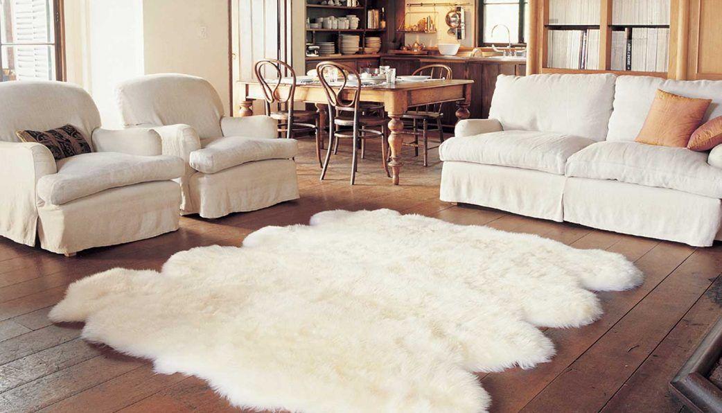 Sử dụng thảm là cách làm ấm nhà trong mùa đông đơn giản nhất