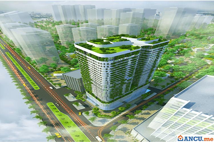 Tổng quan dự án chung cư Manhattan Tower Lê Văn Lương